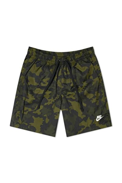 Nike Ce Short Wvn Cj4550-331 Erkek Deniz Şort