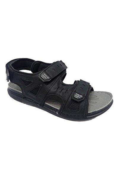 EREN 5201 Anatomik Trend Erkek Sandalet