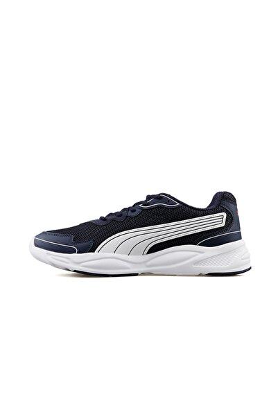 Puma Erkek Sneaker - 90s Runner Nu Wave TDP - 38295806