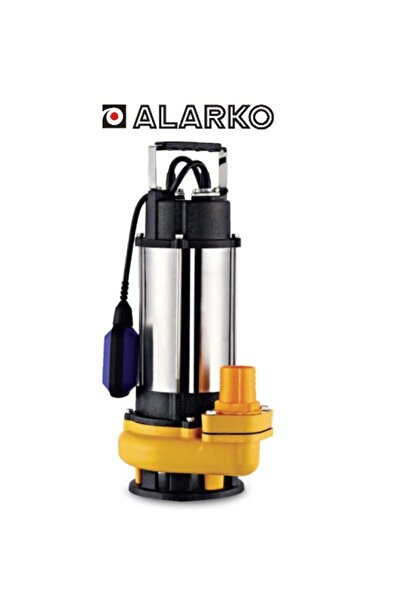 Alarko Wsd 25-17 220v 50hz 1.5hp 1.1kw Dalgıç Pompa