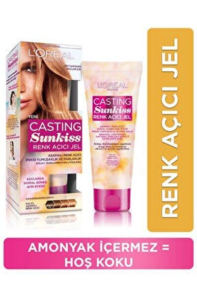 Renk Açıcı Jel - Casting Sunkiss Jelly 100 ml 3600522716297