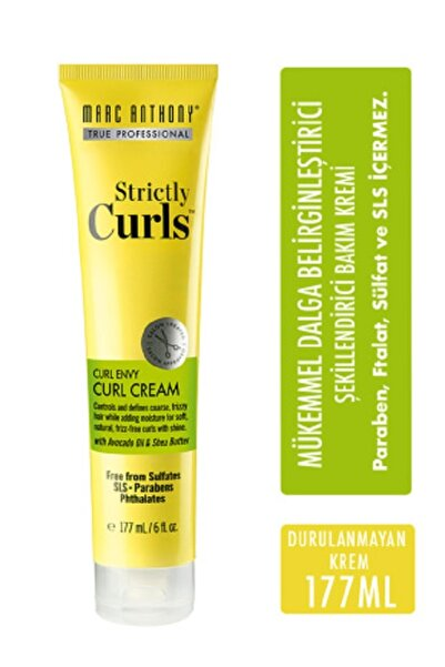 MARC ANTHONY Strictly Curls Cream 177 ml