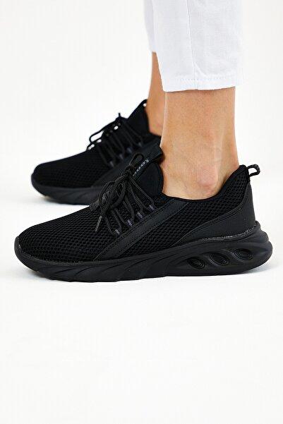 Tonny Black Unisex Spor Ayakkabı Tbx01