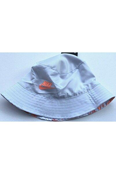 Nike Çift Taraflı Çocuk Şapka Dh0398 085