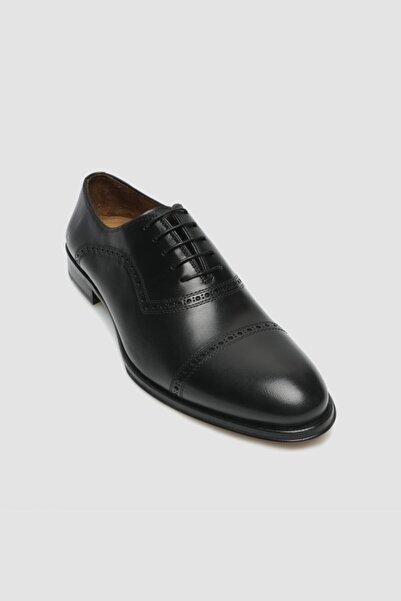Damat Erkek Damat Siyah Ayakkabı