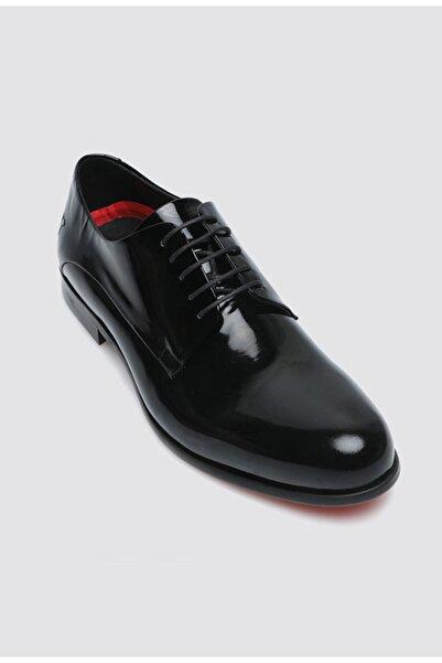 Tween Tween Siyah Smokin Ayakkabı