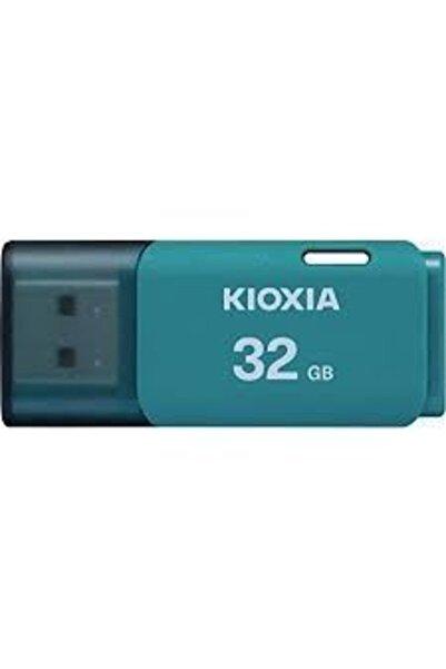Toshiba 32gb Usb2.0 Kıoxıa Mavi Usb Bellek Lu202l032gg4