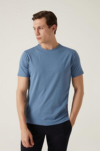 Damat Damat Mavi T-shirt