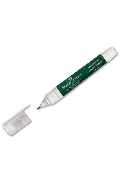 Faber Castell Sıvı Düzeltme Kalemi 7 ml