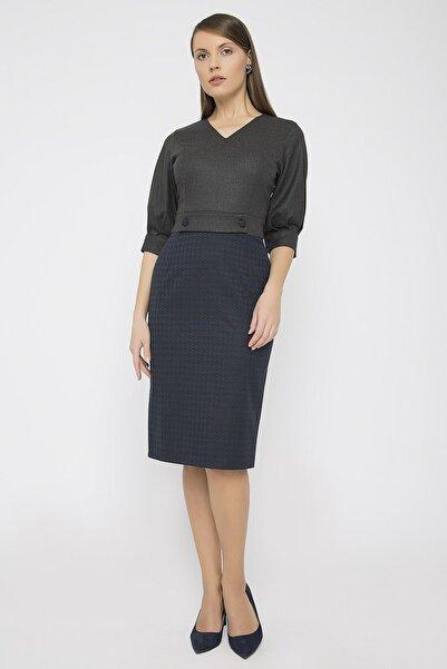 Chima Kombinli Elbise
