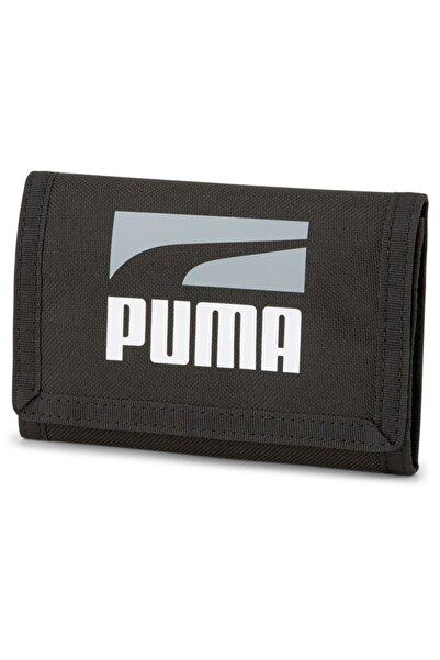 Puma Plus Wallet Iı Unisex Siyah Cüzdan - 05405901
