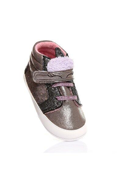 Funny Baby Unicorn İlk Adım Yürüyüş Ayakkabısı