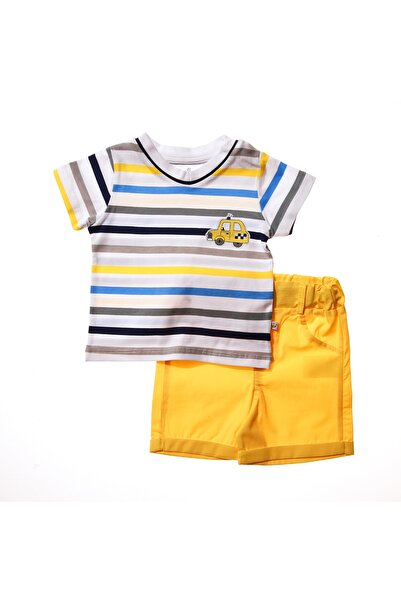 For My Baby Cool Tshirt-Şort