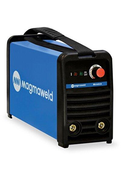 Magmaweld Ministick Inverter Elektrod Kaynak Makinesi