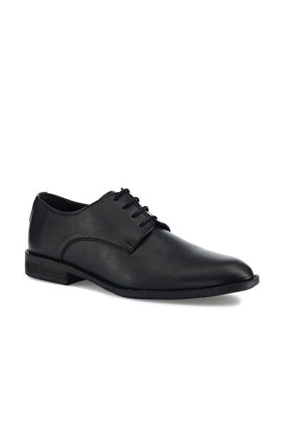 Downtown Loras-1 1pr Siyah Erkek Klasik Ayakkabı