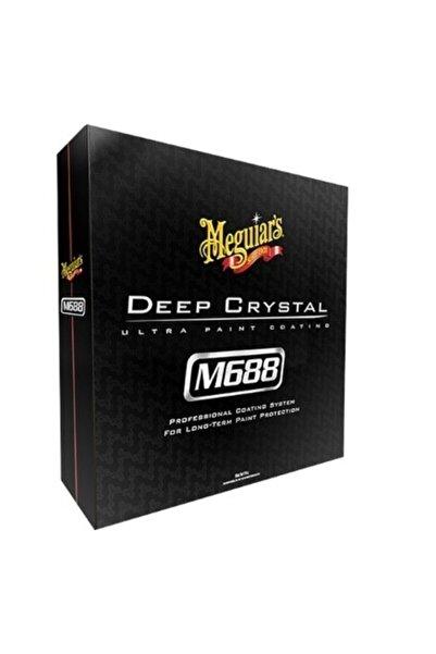 Meguiars Seramik Kaplama M688 Deep Crystal Ultra Paint Coating Seramik