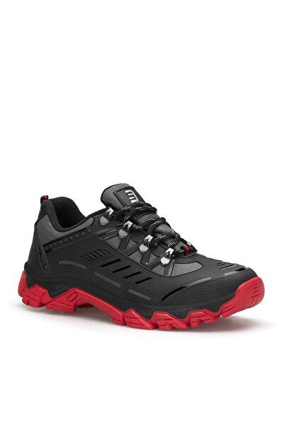 DARK SEER Siyah Füme Kırmızı Unisex Outdoor Trekking Bot