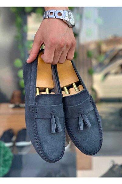 AKM ROYAL Hakiki Deri Erkek Ayakkabı Loafer 00788