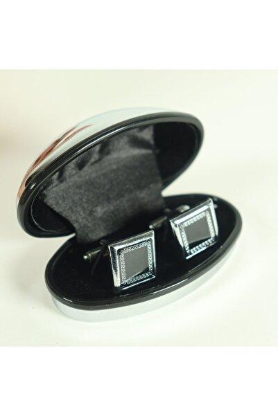 Kravatistan Kol Düğmesi Kd-3018