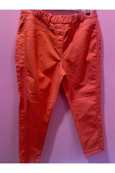 Soccx Mercan Büyük Beden Pantalon