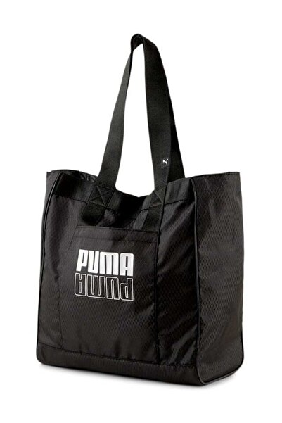 Puma Kadın Omuz Çantası - Core Base Large Shopper - 07832001