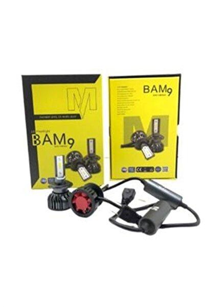Mach Şimşek Etkili Xenon Led Bam9 H7 Mini Led Xenon 10800lm- 50 W H007
