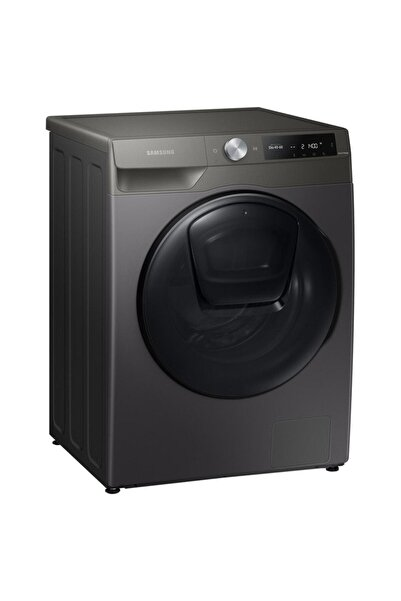 Samsung WD10T654DBN1AH 10.5 Kg/ 6 Kg 1400 Devir Kurutmalı Çamaşır Makinesi