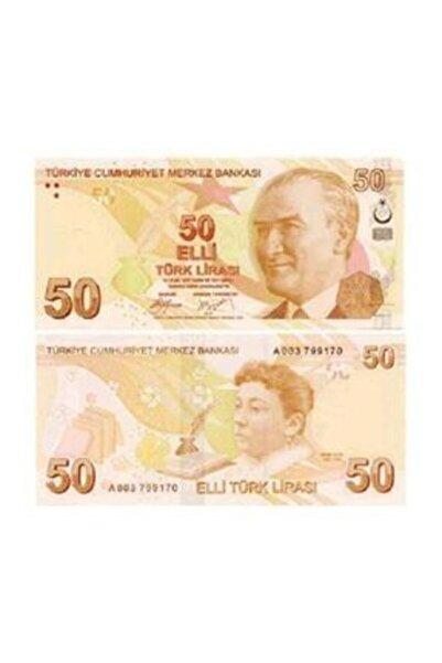 Alpenzo Şaka Parası Düğün Parası 100 Adet 50 Tl