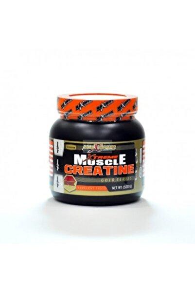 Maximus Nutrition Muscle Creatine 500 gr - Portakal