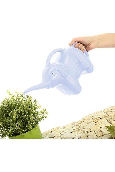 Titiz Çiçek Sulama Kabı fil Tp-360