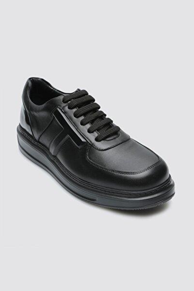 Tween Tween Siyah Ayakkabı