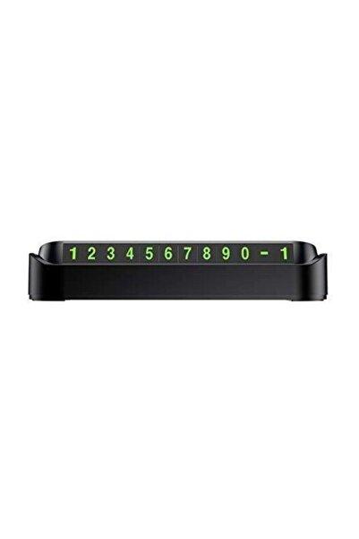 ACL Araç Park Telefon Numaratörü Aç Kapa Sistem