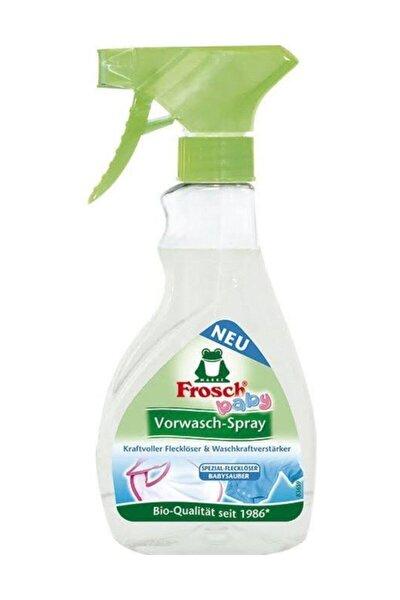 Frosch Baby Ön Yıkama Leke Çıkarıcı Sprey 300 ml