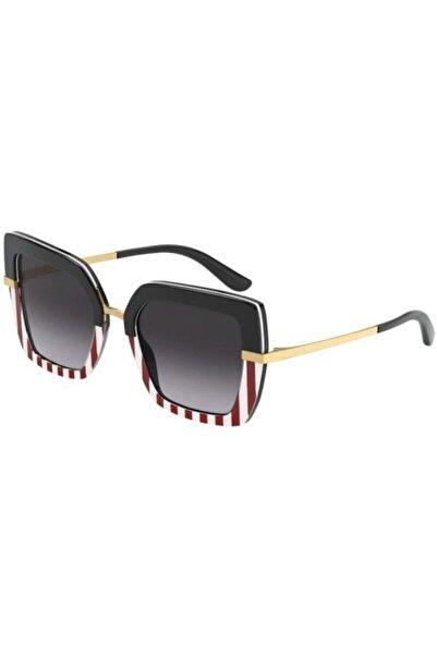 Dolce Gabbana Dolce&gabbana Dg4373 3277/8g Güneş Gözlüğü