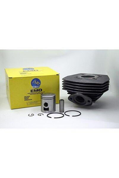 EMO Peugeot (pejo) 103 Flanşlı (40 Cc) Silindir Piston Komple (piston Segman Silindir Set)