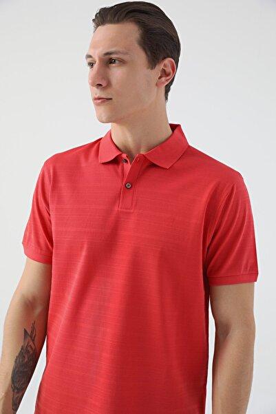 Damat Damat Mercan 60/2 Merserize T-shirt