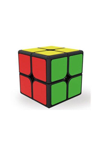Cici Oyuncak Rubik Zeka Küpü 2x2x2 Cm 16 Kare Sabır Küpü Renkli Çocuk Oyuncak Rubik Küp Boyası Çıkmaz Orijinal