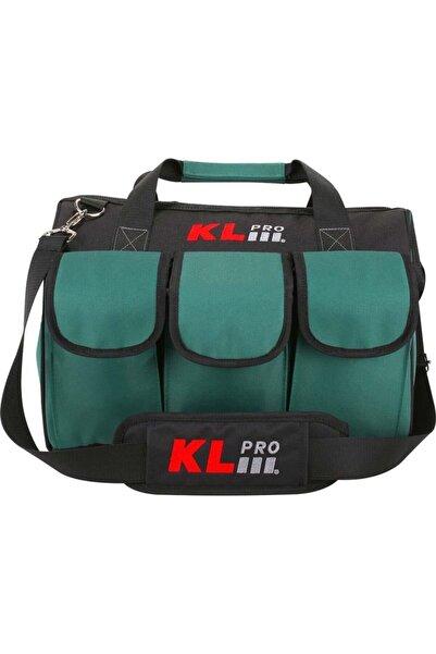 KLPRO Kltct16 Orta Boy Bez Alet Taşıma Çantası