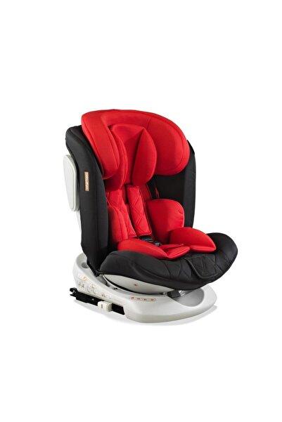 Baby2Go Rover Plus Isofixli 0-36 Kg Oto Koltuğu 2061 Kırmızı