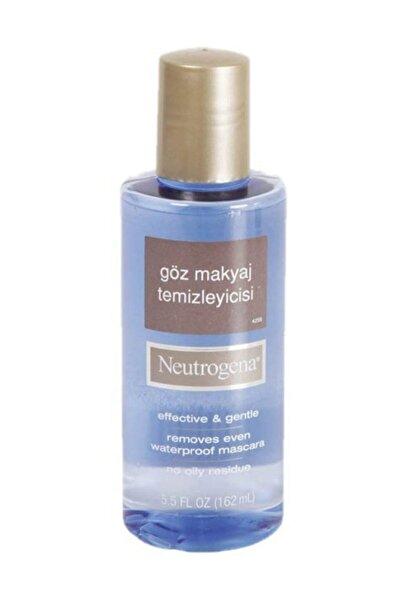 Neutrogena Göz Makyaj Temizleyicisi Deep Clean 162 ml