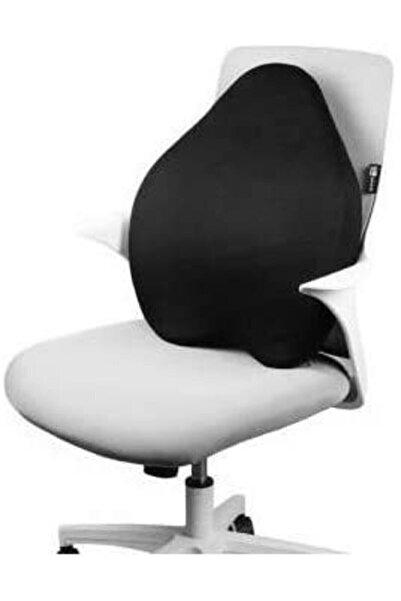Tam12 Ortopedik Support Yastık Anatomik Bel Yastığı Ev Ofis Araba Koltuk Sırt Bel Destek Minderi