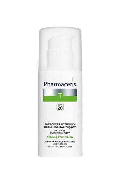 Pharmaceris Pharma-ceris T Sebostatic Anti-acne Normalizing Face Cream Spf20 -50ml