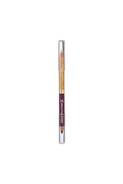 Max Factor Eyefinity Smokey Göz Kalemi 03 Royal Violet Crushed Gold