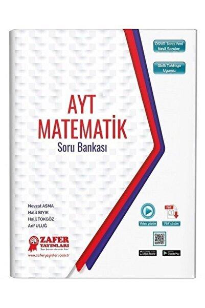 Zafer Yayınları Yks Ayt Matematik Soru Bankası