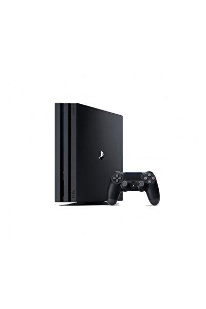 Sony Playstation 4 Ps4 Pro 1 Tb - Garantili - Teşhir Ürünü
