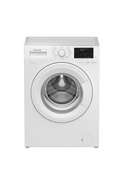 Grundig GWM 27101 7 KG 1000 Devir Çamaşır Makinesi