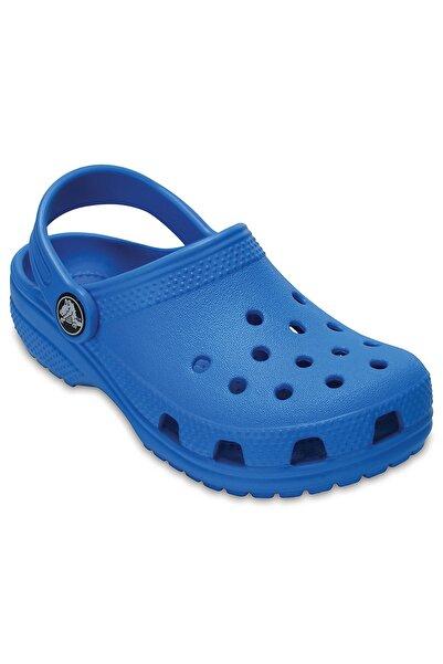 Crocs Kids CLASSIC KIDS Koyu Mavi Unisex Çocuk Terlik 100528515