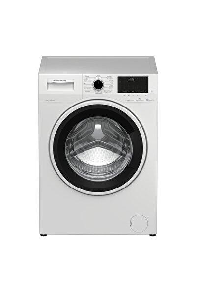 Grundig GWM 101414 10 KG 1400 Devir Çamaşır Makinesi