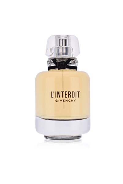 Givenchy L'ınterdit Edp 50 ml Kadın Parfüm 3274872372146
