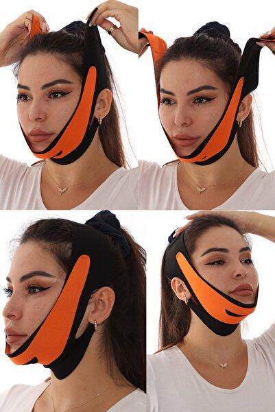 crıtıcman Yüz Korsesi Çene Bandı Yüz Liposuction,yüz Gıdı Yanak Gıdık Toplama